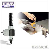 Power Drill Nibbler Punch Metal Sheet Cutter