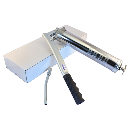 FIT TOOLS Manual Lever Grease Gun (400c.c.-14o.z.)