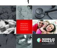 NOBLE COAST HEALTHCARE