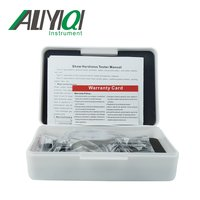 PVC EVA Rubber Shore Hardness Tester