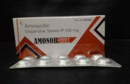 AMOXYCILINE 250 MG TABLETS