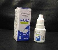 N - Coz Nasal Drop