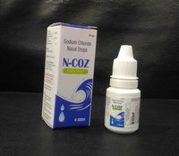 Sodium Chloride IP 0.65% W/V +CHLORIDE SOLUTION 0.001%V/V NASAL DROP