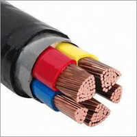Pvc Insulated Armoured Power Cable