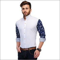Mens Party Wear Shirt