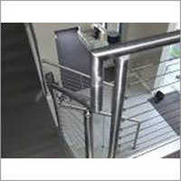 Steels Railing