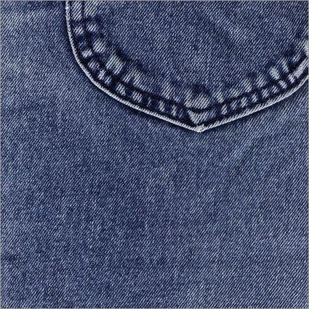 Denim Texture Jeans