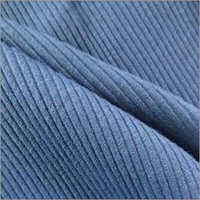 Knitted Rib Fabric