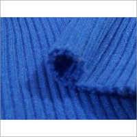 Flat Back Rib Fabrics