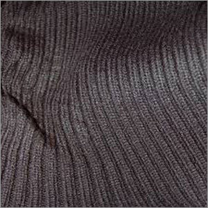 Flat Rib Cora Fabric