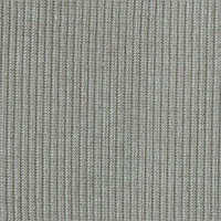 Ribbed Knit Fabric