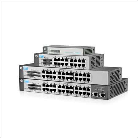 HP Networking-Product