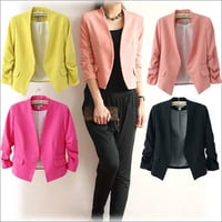Stylish Ladies Jacket