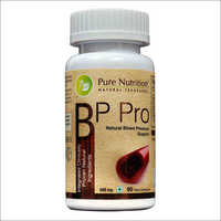 BP Pro Management - Natural Supplement for High Blood Pressure