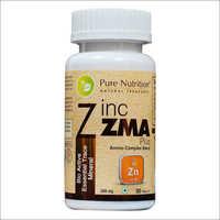 Zinc ZMA Plus (Bio Active Essential Trace Minerals)