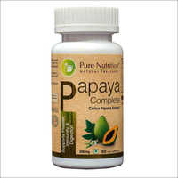 Papaya Complete - Papaya Extract Supplement for Digestion