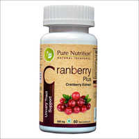 Cranberry Plus (Prevents Urinary Infection)