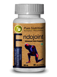 EndoJoint (Provide Natural Nutrition for Joints)