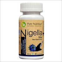 Nigella Max - Detoxifies Respiratory System & Boosts Immunity