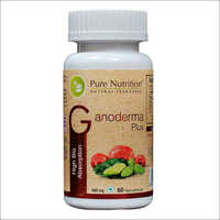Ganoderma Plus (High Bio Absorption)