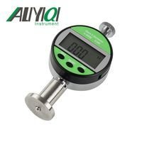 Digital Shore Hardness Tester Durometer Type C