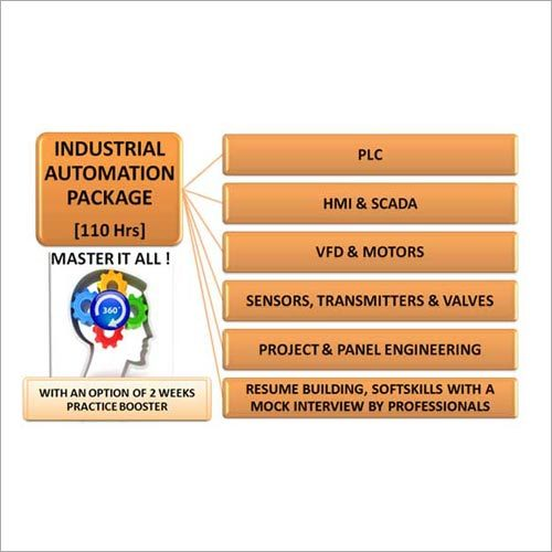 Industrial Automation Training Services