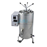 Vertical Sterilizer
