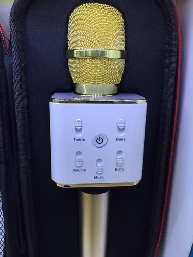 Bluetooth mike