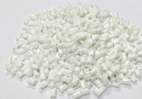 Blow Moulding Grade Super White HDPE Granules