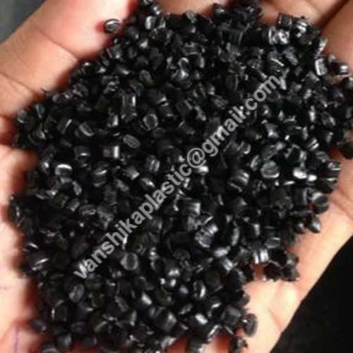 Drip Irrigation Black LLDPE Granules