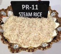 PR-11 Steam Rice