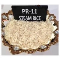 PR-11 Steam Rice