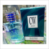 CW Man Eau De Parfum Natural Spray