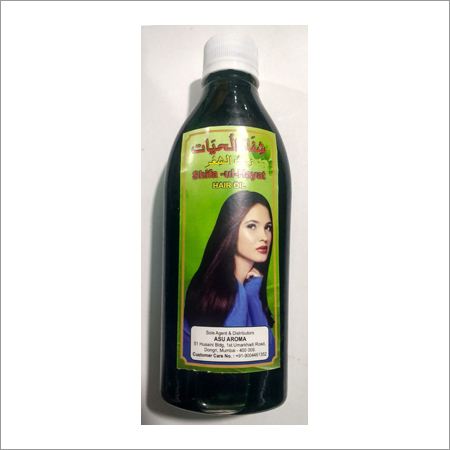 Shifa-UL-Hayat Hair Oil