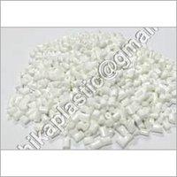 Plastic White HDPE Granules
