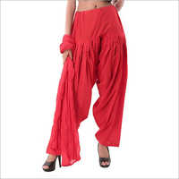 Ladies Plain Salwar
