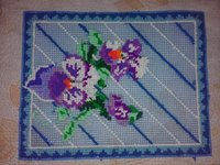 Handmade Table Mat