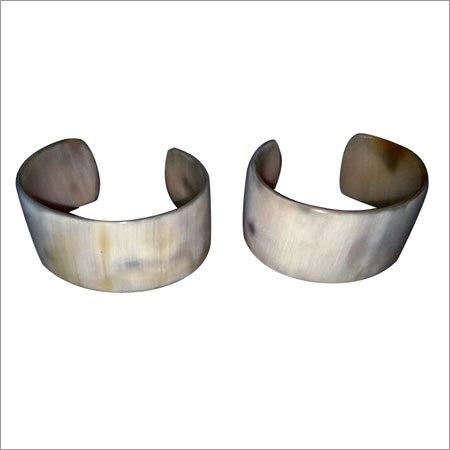 32mm Horn Wide Cuff