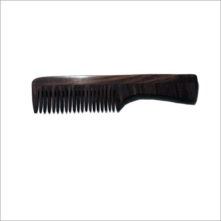 8 Inch Roge Wood Comb