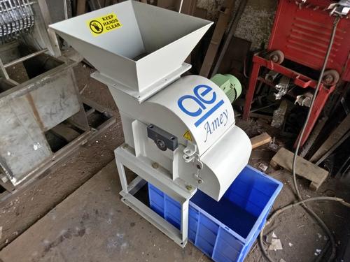 Organic Waste Shredder for societies