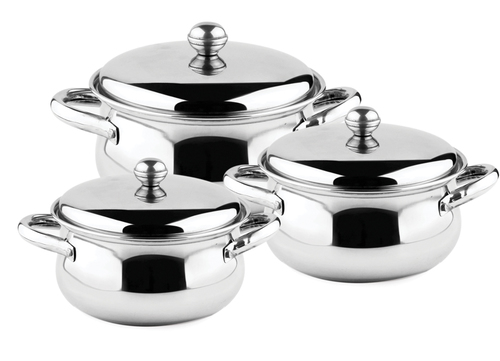 COOK N SERVE HANDI SET