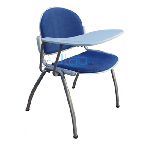 Chair With Writing Table Certifications: Iso 9001