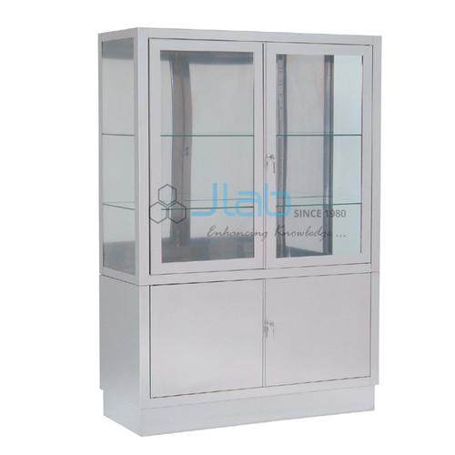 Instrument & Medicine Cabinet