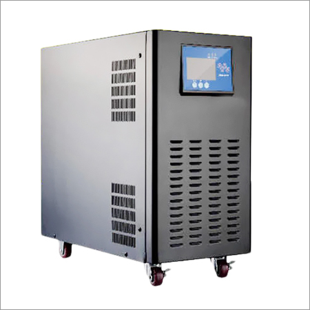 Heavy Solar Inverter