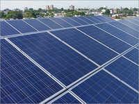 Hybrid Solar Panel