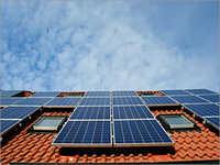Solar Small Panel