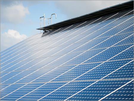 Solar Panel In Kurukshetra