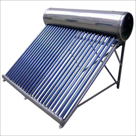 Solar Water Heater Provider In Kurukshetra