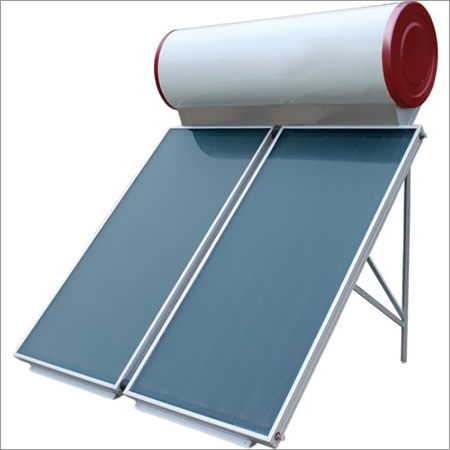 Solar Water Heater Supplier In Karnal