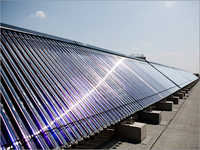 Solar Water Heater Supplier